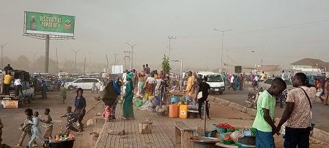 Yoruba Nation Agitators Fled Osogbo Protest Venue