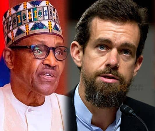 Buhari Genocidal Video Tweet Threatening Nigerians
