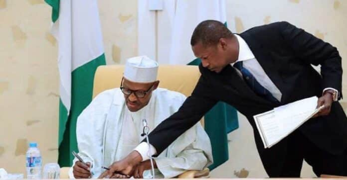 Buhari To Declare State Of Emergency In Nigeria