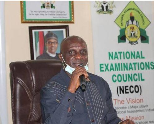 NECO Registrar Godswill Obioma Shot Dead