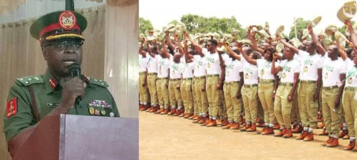 Corps Members Can Be Mobilized For War In Nigeria