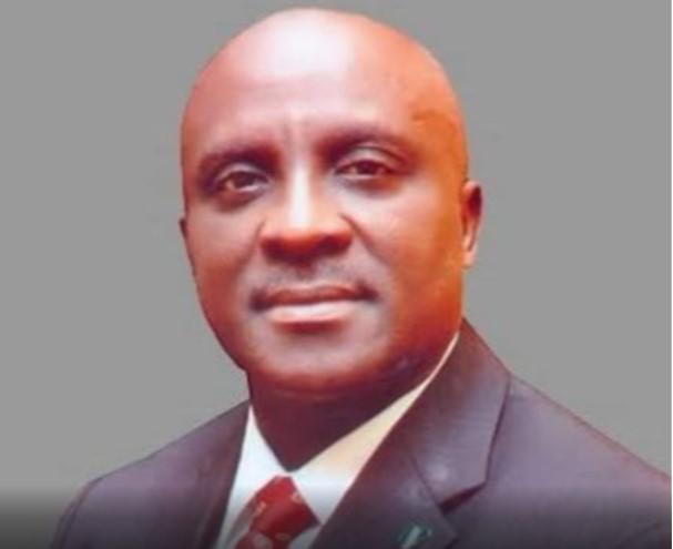 NECO Registrar Godswill Obioma
