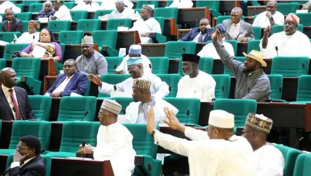 Senate Fires Malami For Giving Buhari Wrong Legal Advice