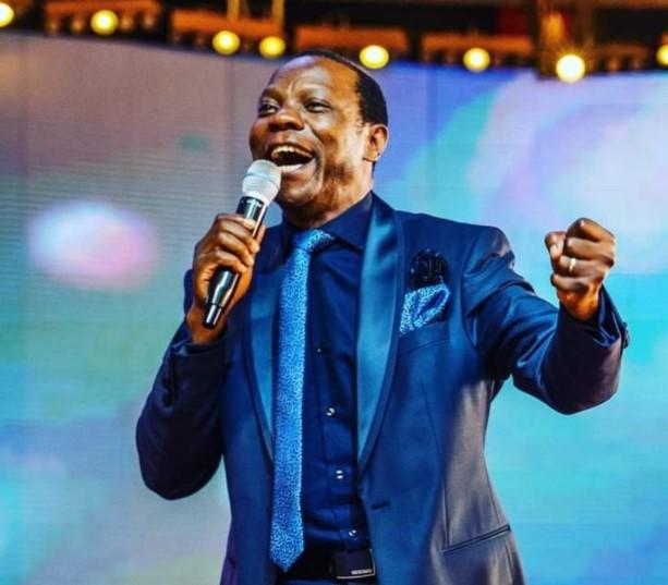 Pastor Senyonga