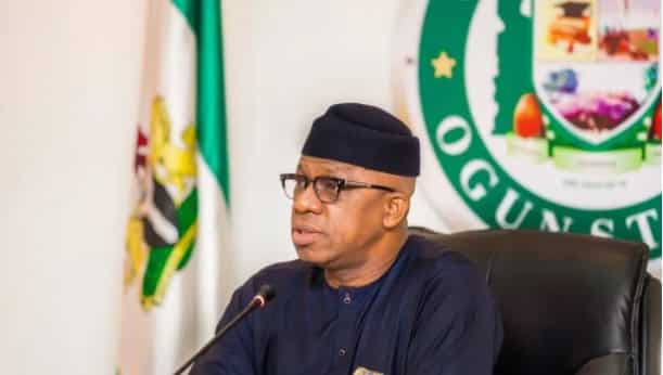 Governor Abiodun