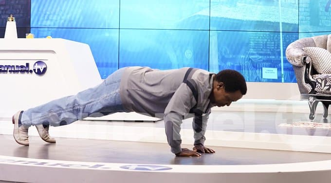 How TB Joshua Died After Suffering From Stroke