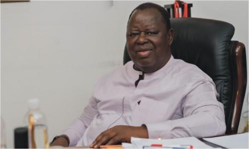 Nigerian General Overseer is dead