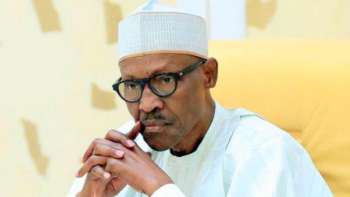 Buhari's N5.01trn Loans