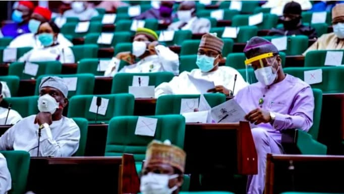 House of Representatives Air-conditioning System