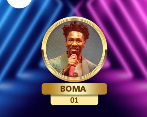 Boma BBNaija Biography
