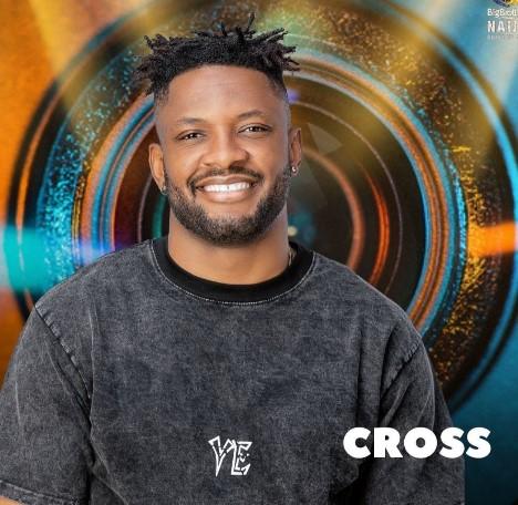 Cross BBNaija Biography