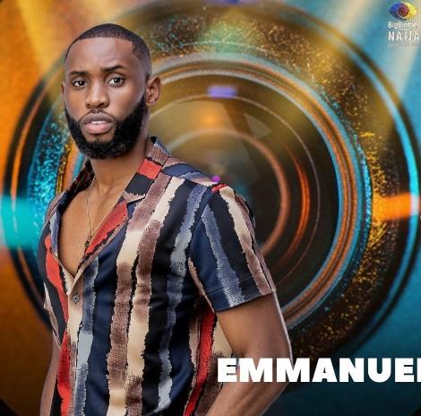 Emmanuel Evicted