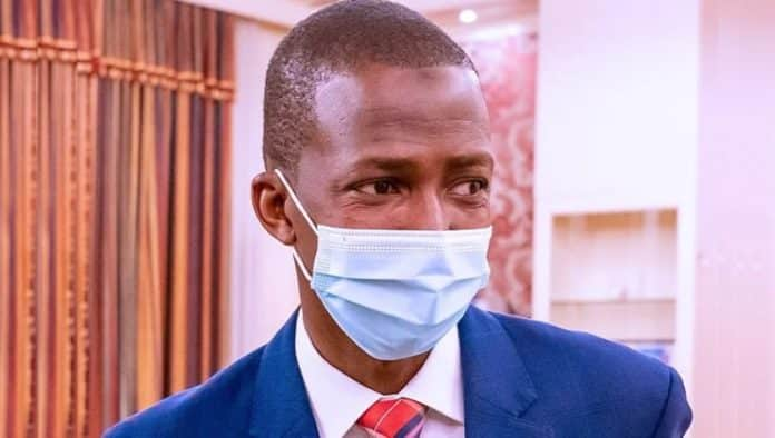 EFCC Reveals Medical Condition Of Chairman