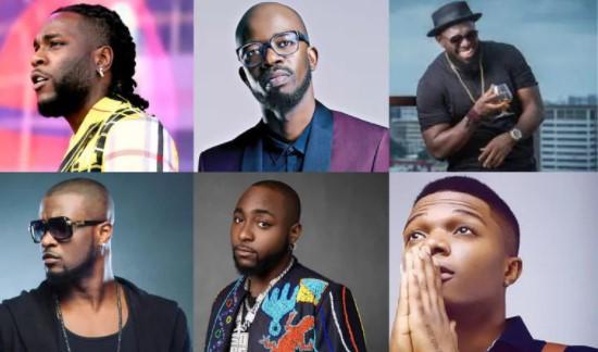 Richest Musicians In Africa In 2021