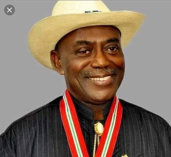 Former Rivers Governor Odili