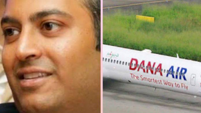 Dana Air MD Fraud