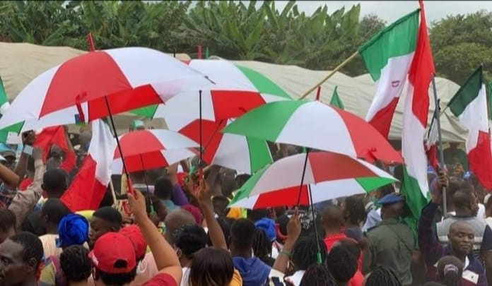 PDP Gets New National Party Chairman