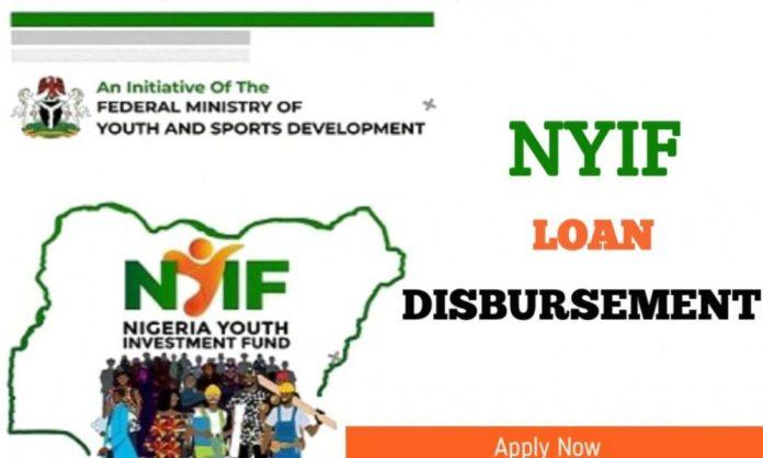Youths Shortlisted For NYIF Loan Disbursement