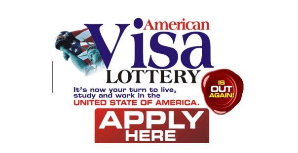US Visa Lottery