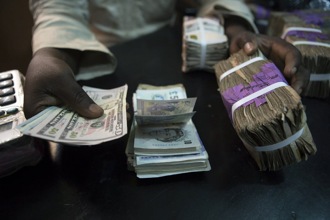Dollar To Naira Exchange Rate Today 6 October 2021 (Black Market Rate)